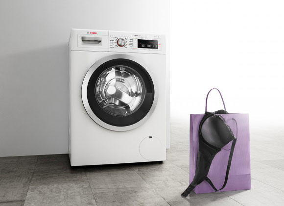 Bosch ​WAW32560GB 9Kg 1600 Spin Washing Machine