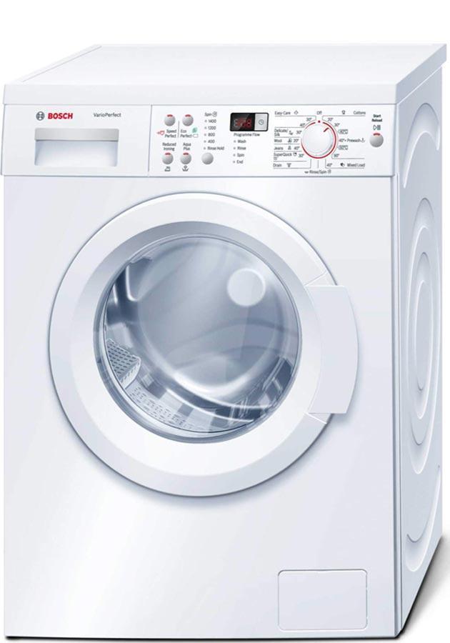 bosch wap28378gb wap28378gb washer washing machine. Black Bedroom Furniture Sets. Home Design Ideas