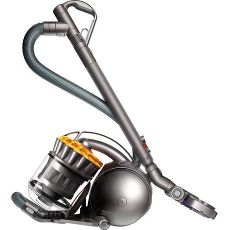 Image of Ball Multifloor+ Cylinder Bagless Vacuum Cleaner