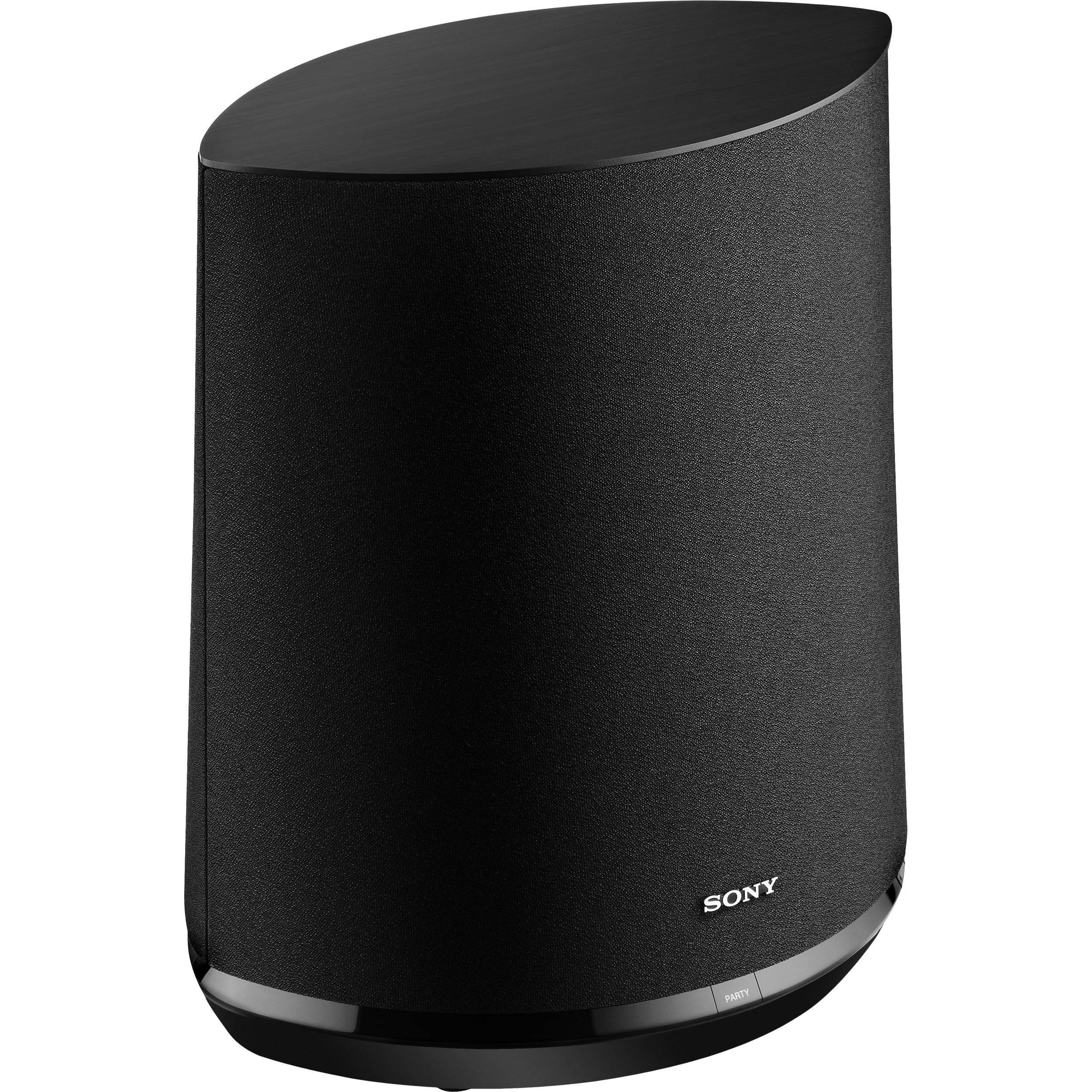Image of SA-NS400 HomeShare Network Speaker - Black