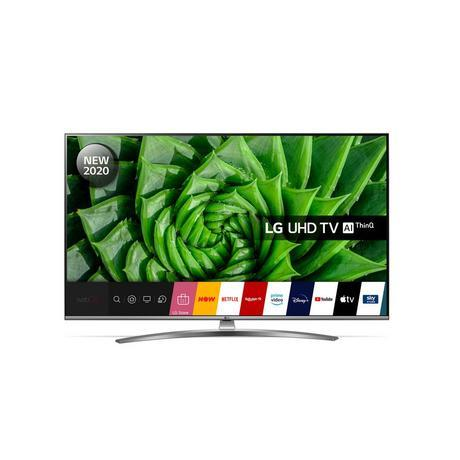 Image of 55UN81006LB (2020) 55 inch IPS 4K HDR Smart LED TV
