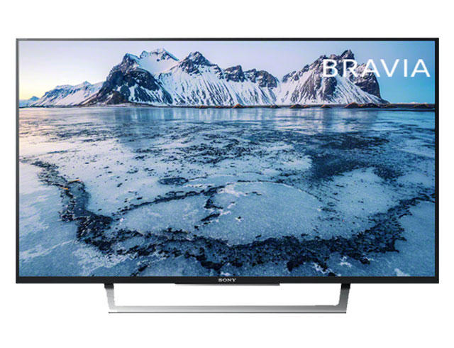 "Sony BRAVIA KDL32WD756 32"" Smart LED TV"