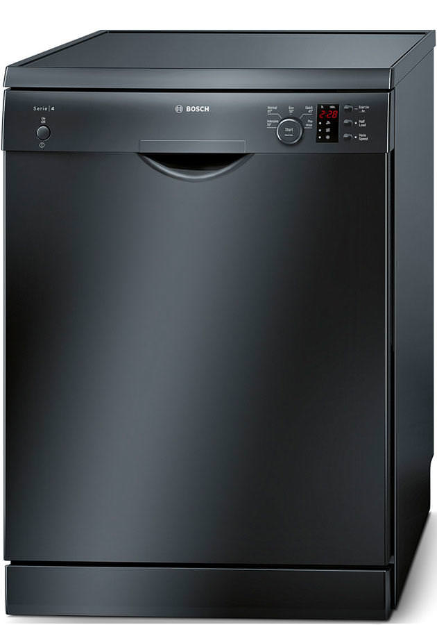 Bosch SMS50C26UK 60cm Freestanding Dishwasher