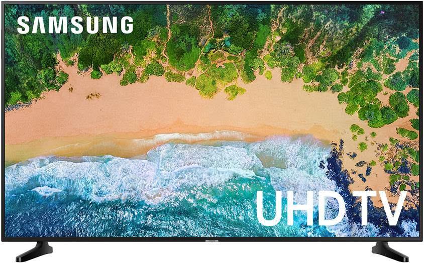 Image of SAMSUNG UE40NU7110