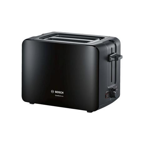 Image of TAT6A113GB 2 Slice Toaster - Black