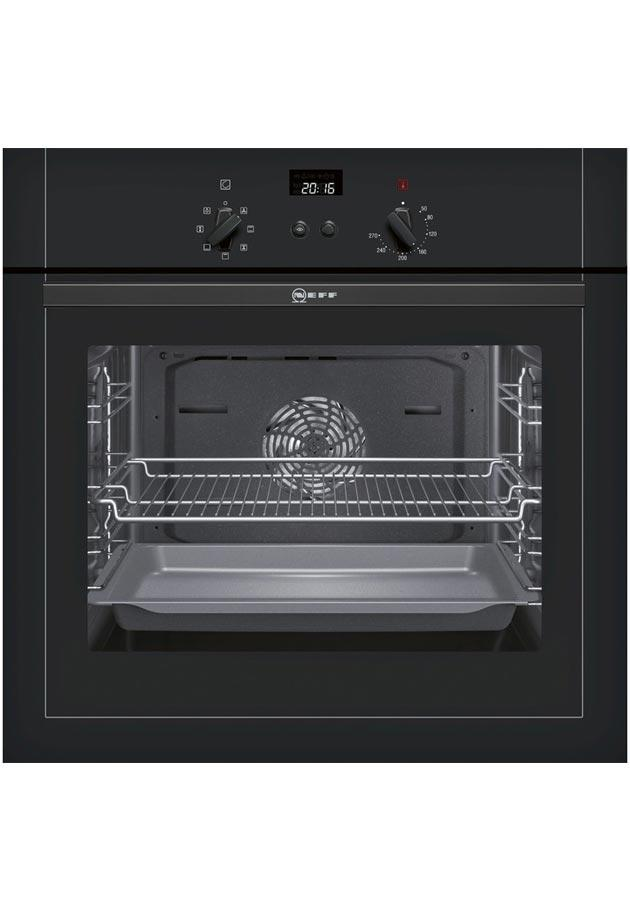 B14M42S5GB Built-In Electric Single Oven