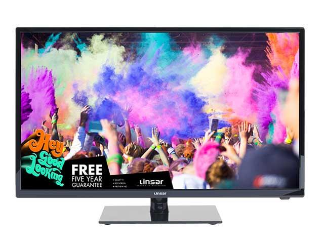 Image of 40E10 40 inch Full HD Freeview HD LED TV