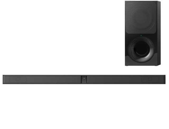 Image of HT-CT290 Sound Bar 2.1 300w Bluetooth