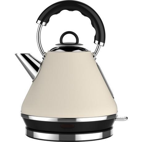 Click to view product details and reviews for Pk117cream 17 Litre Pyramid Kettle Cream.