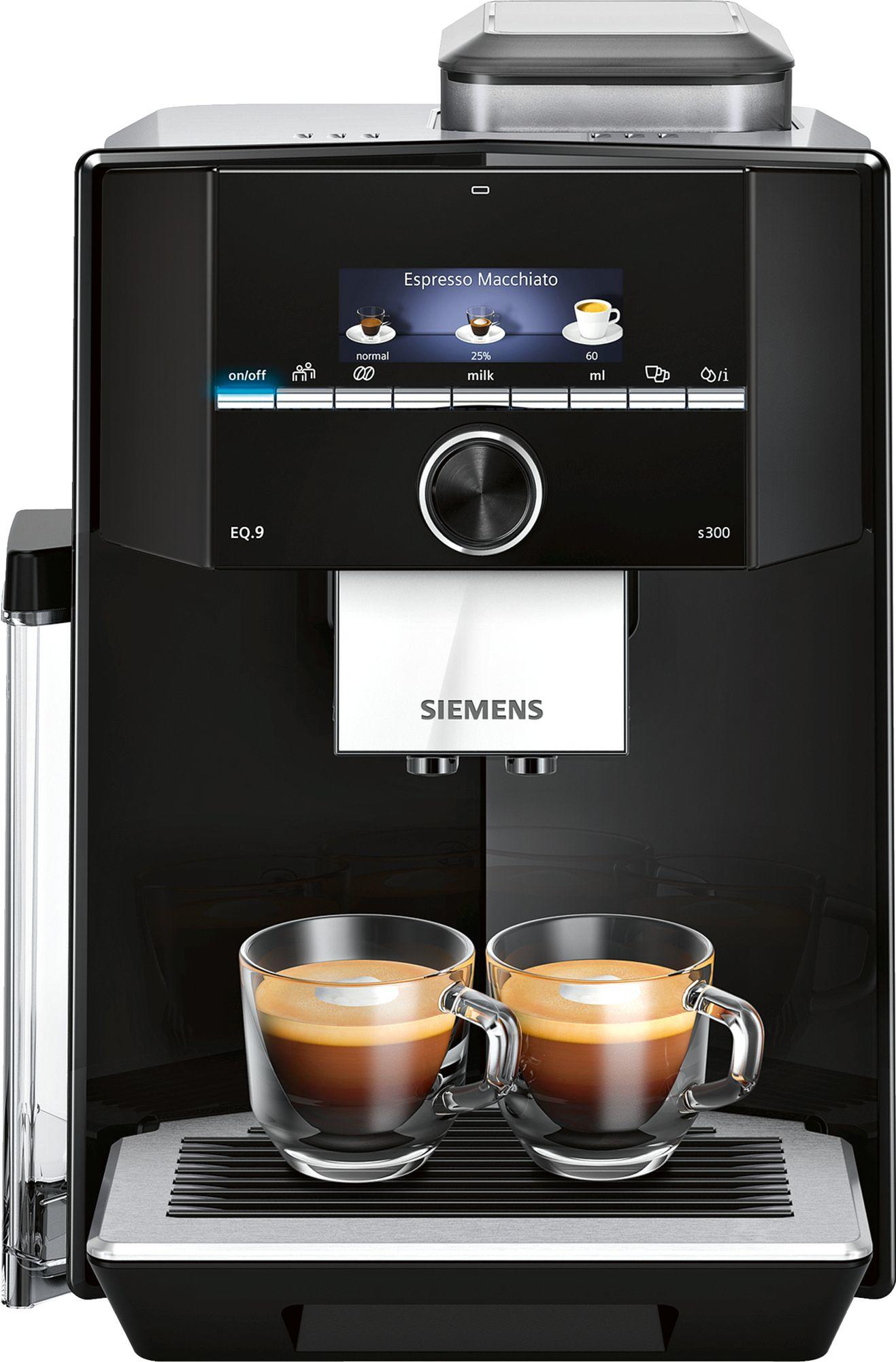 Image of TI923309RW EQ.9 s300 Fully Automatic Coffee Machine