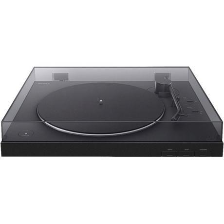 Image of PSLX310BTCEK Turntable with BLUETOOTH® connectivity