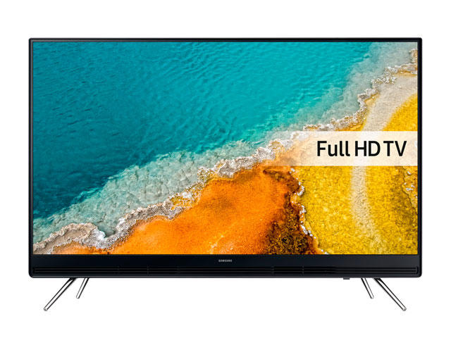 "Samsung UE40K5100 40"" LED Full HD TV"