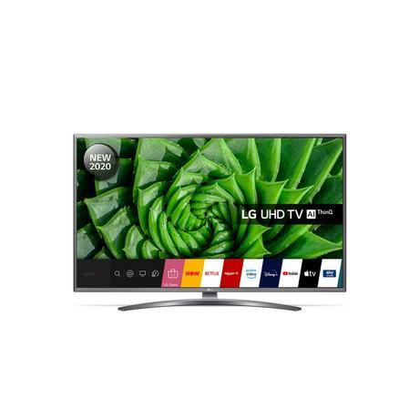 Image of 43UN81006LB (2020) 43 inch IPS 4K HDR Smart LED TV