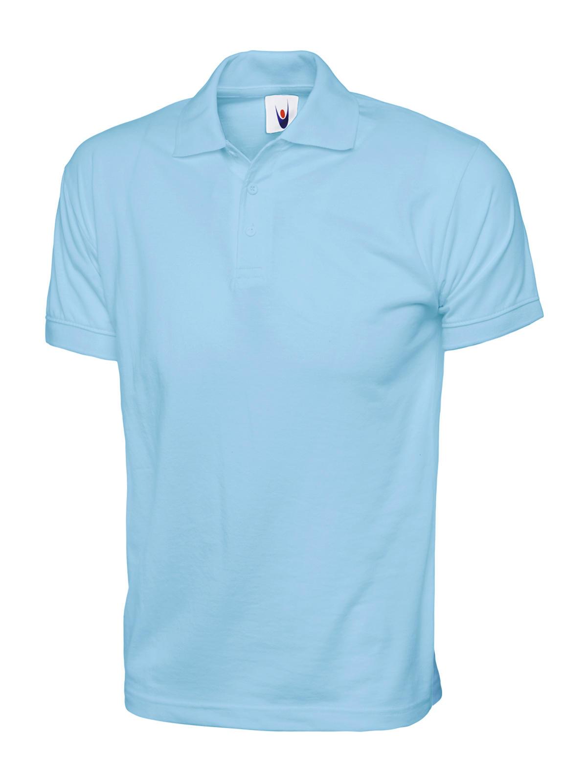 Cwmrhydyceirw primary school polo shirt for Polo shirts for school