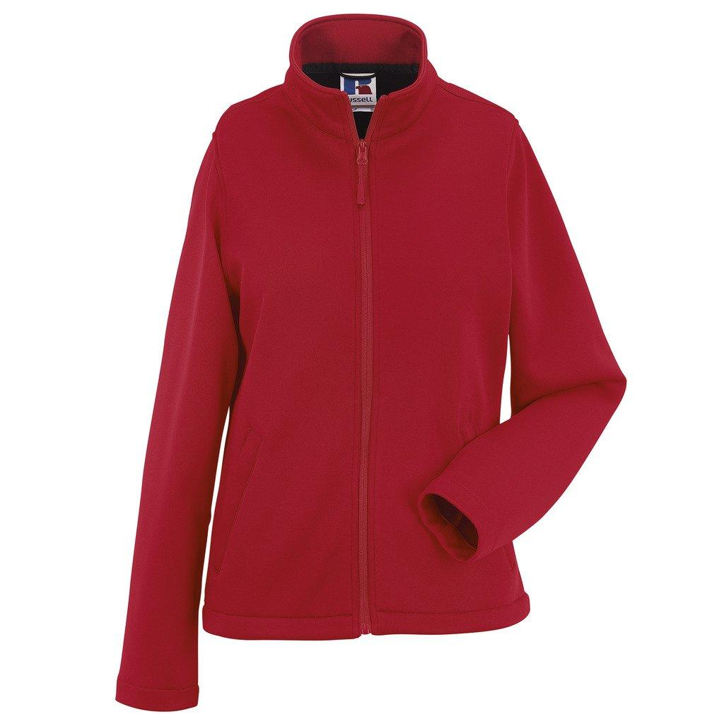 d3af09f9 Russell Womens Smart Softshell Jacket