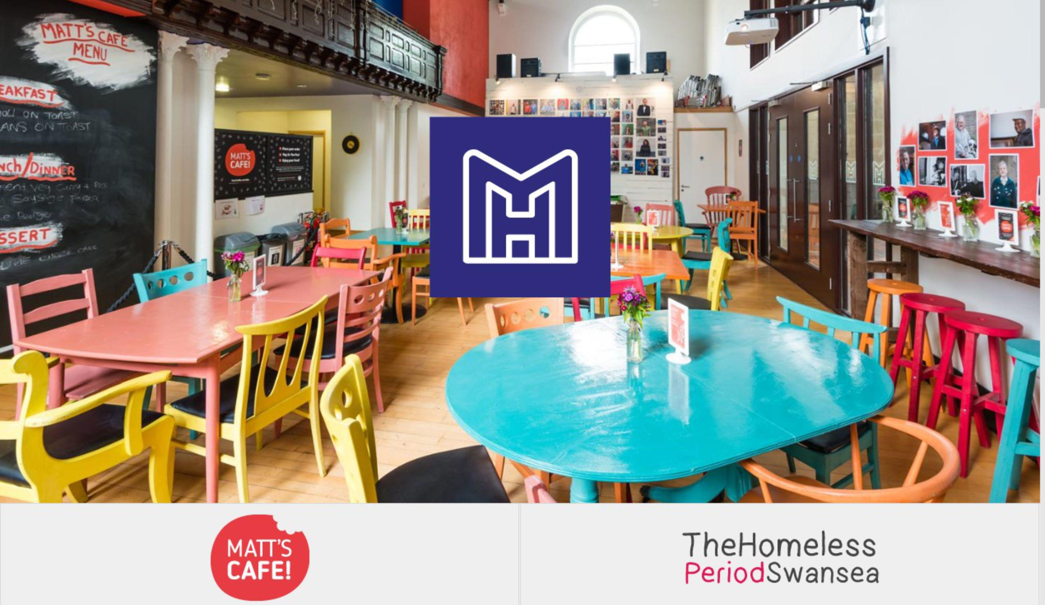 Matts Cafe & Matthews House