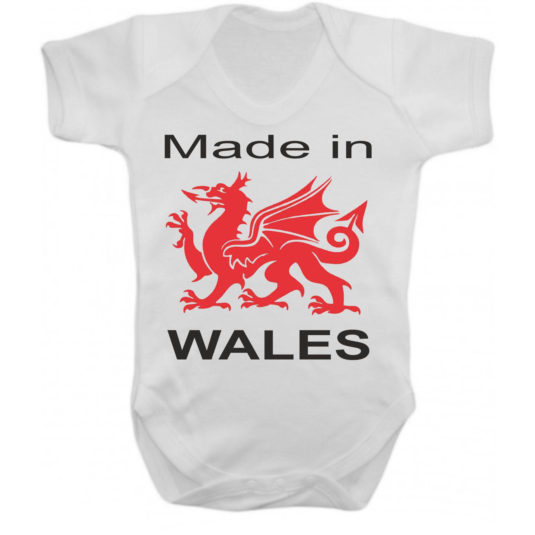 Country Specific Baby Wear