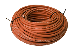 Gas  Hoses  -  Red Acetylene Welding Hose