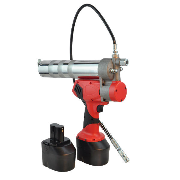 Rb1958 Battery Operated Grease Gun