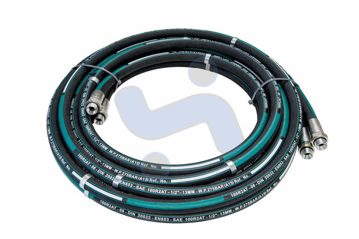 Breaker Hose Assembly