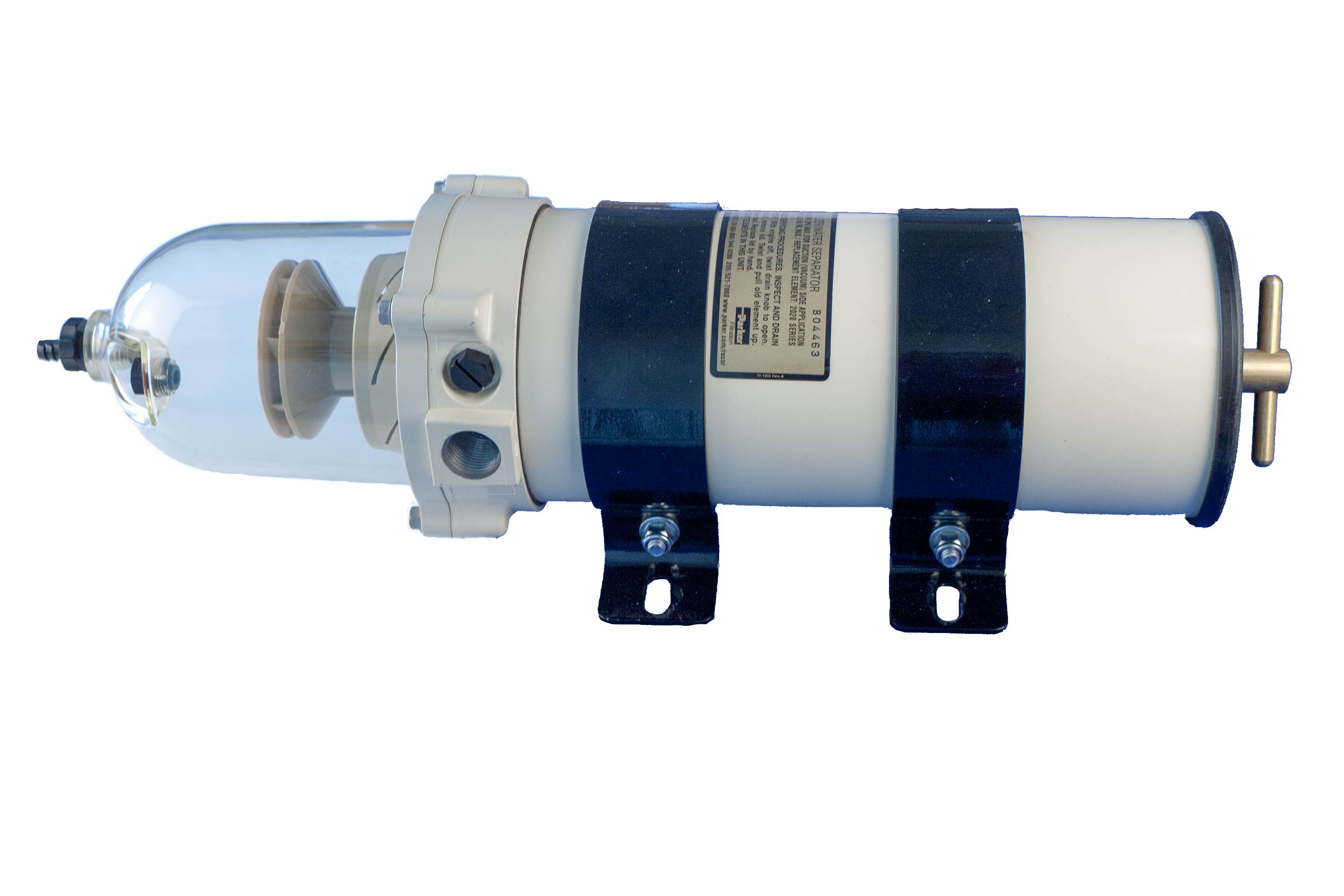 1000FH Racor Fuel Filter / Water Separator