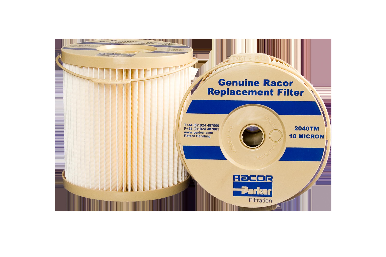 2040tm racor fuel filter element Racor Filter Cross Reference Racor Fuel Filter Elements #10