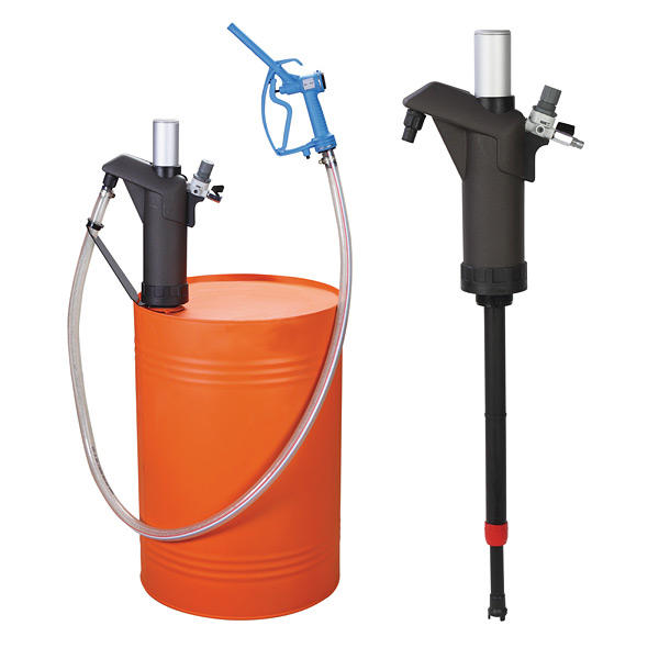 AdBlue Dispensing Equipment