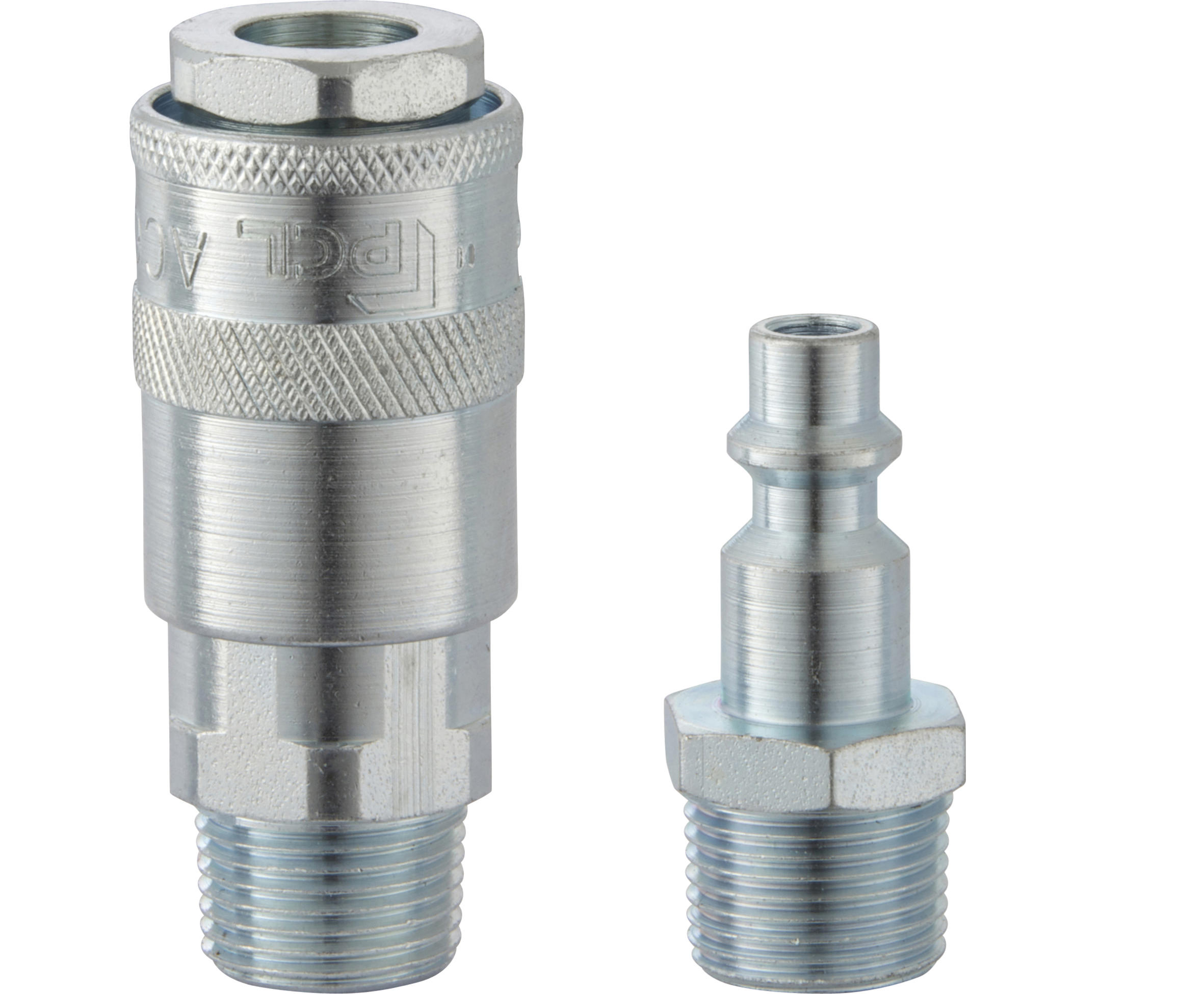 PCL Couplings