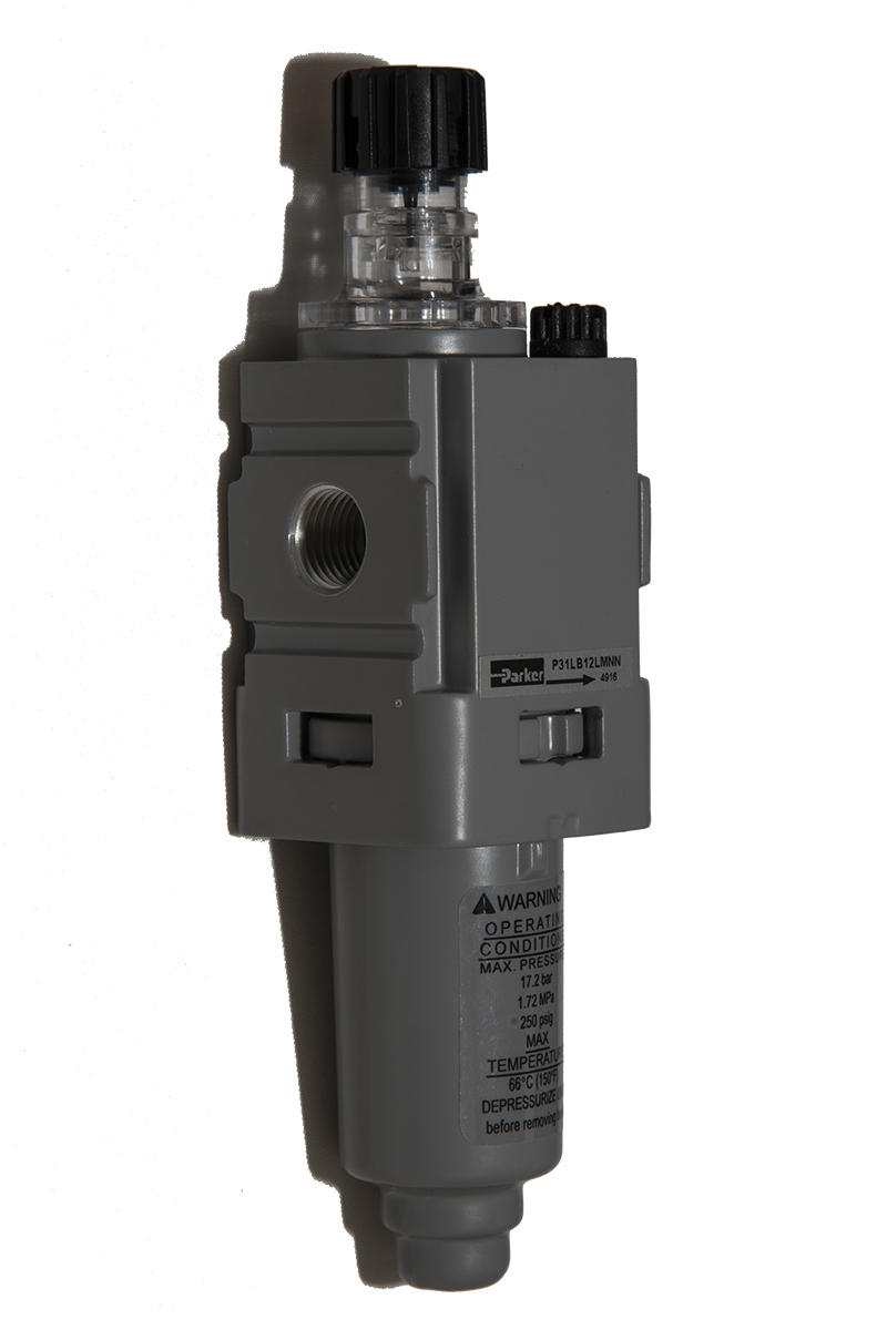 Pneumatic Lubricators