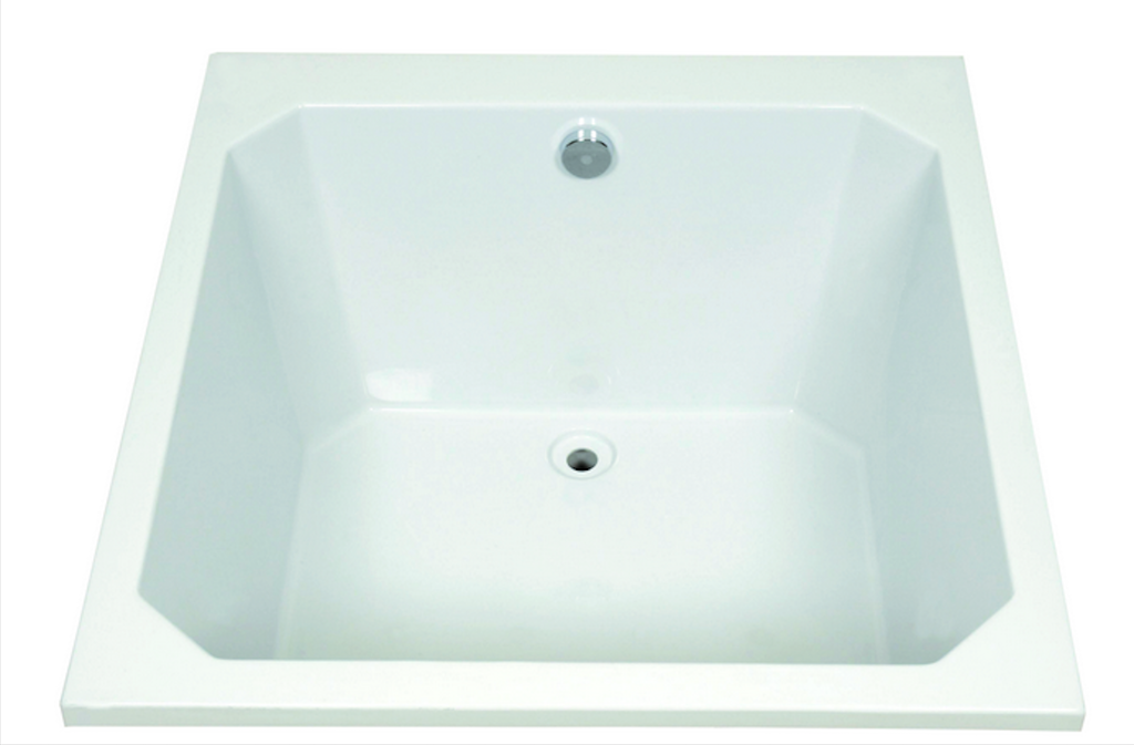 Size doesn 39 t matter how to choose the right small for Small baths 1300