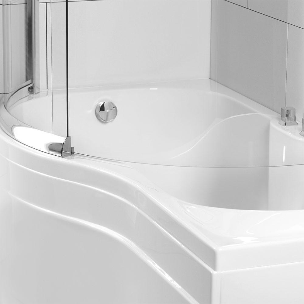 Whirlpool Shower Baths From The Whirlpool Bath Shop