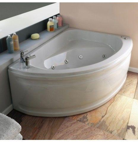 Trojan Orlando 8 Jet Whirlpool Bath