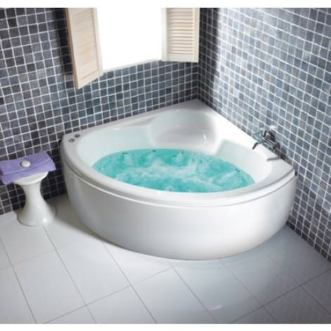 8 Reasons To Ditch Your Old Tub And Buy A Whirlpool Bath
