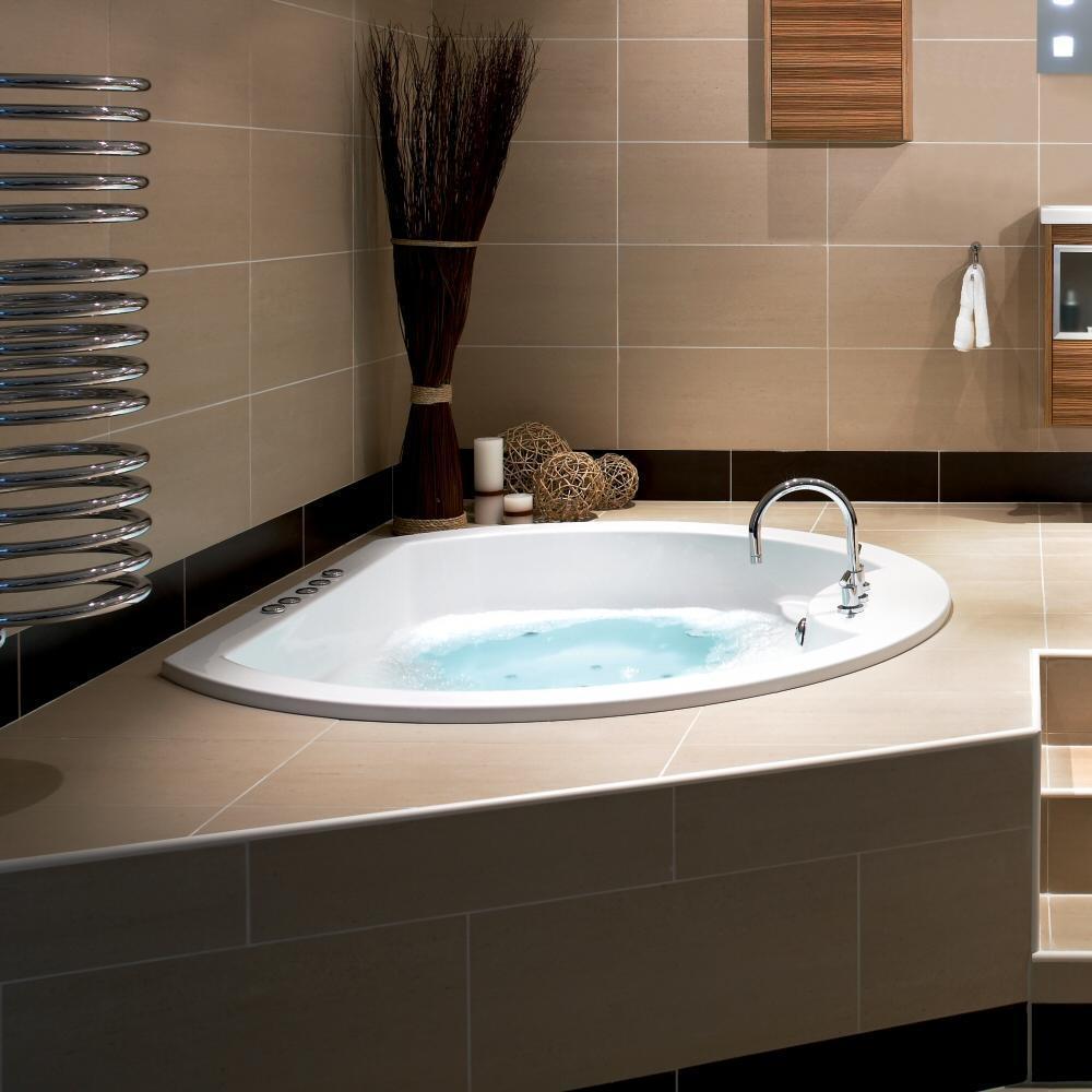 Phoenix Whirlpool Baths from The Whirlpool Bath Shop