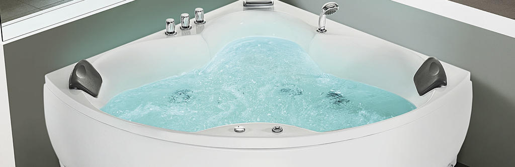 Things To Look Out For When Buying A Corner Whirlpool Bath