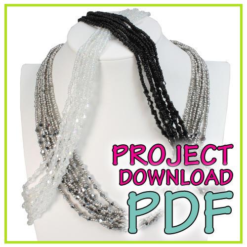 Jumbo wire crochet video tutorials combination package -yoola.