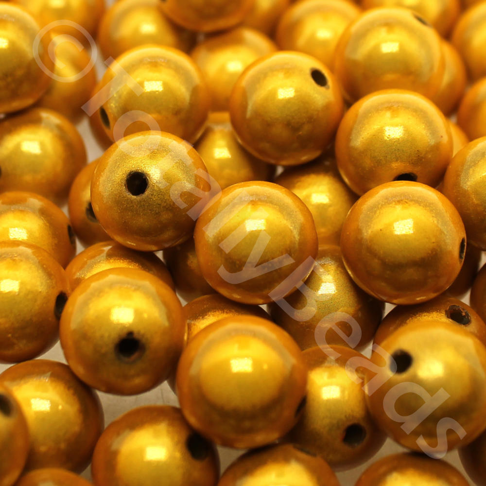 gold pear gemstone stone smooth strand beads shape sand craft