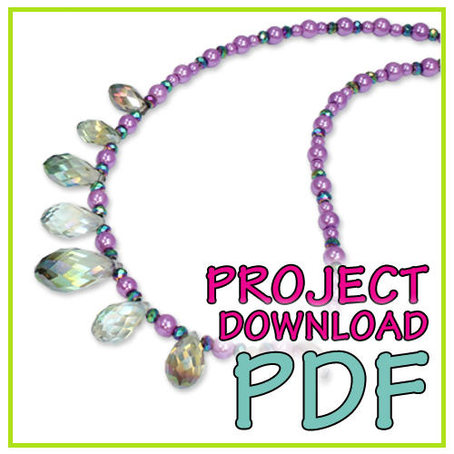 Jewelry pattern make waves jewelry design jewelry | etsy.