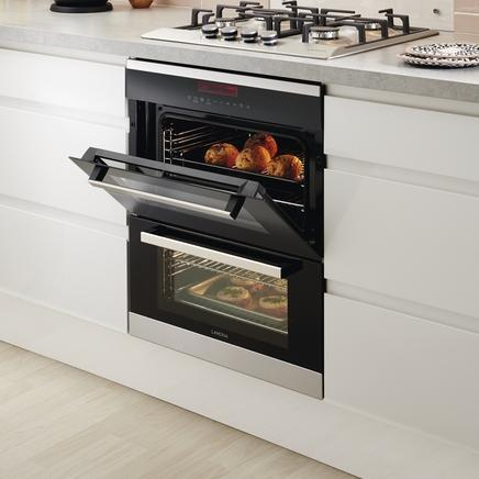 Built Under Under Counter Double Ovens