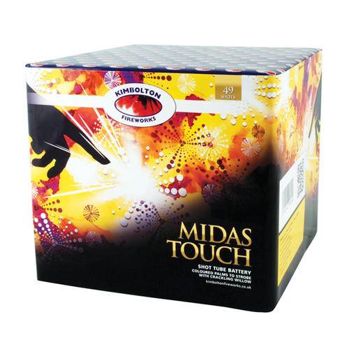Midas Touch 49 shot