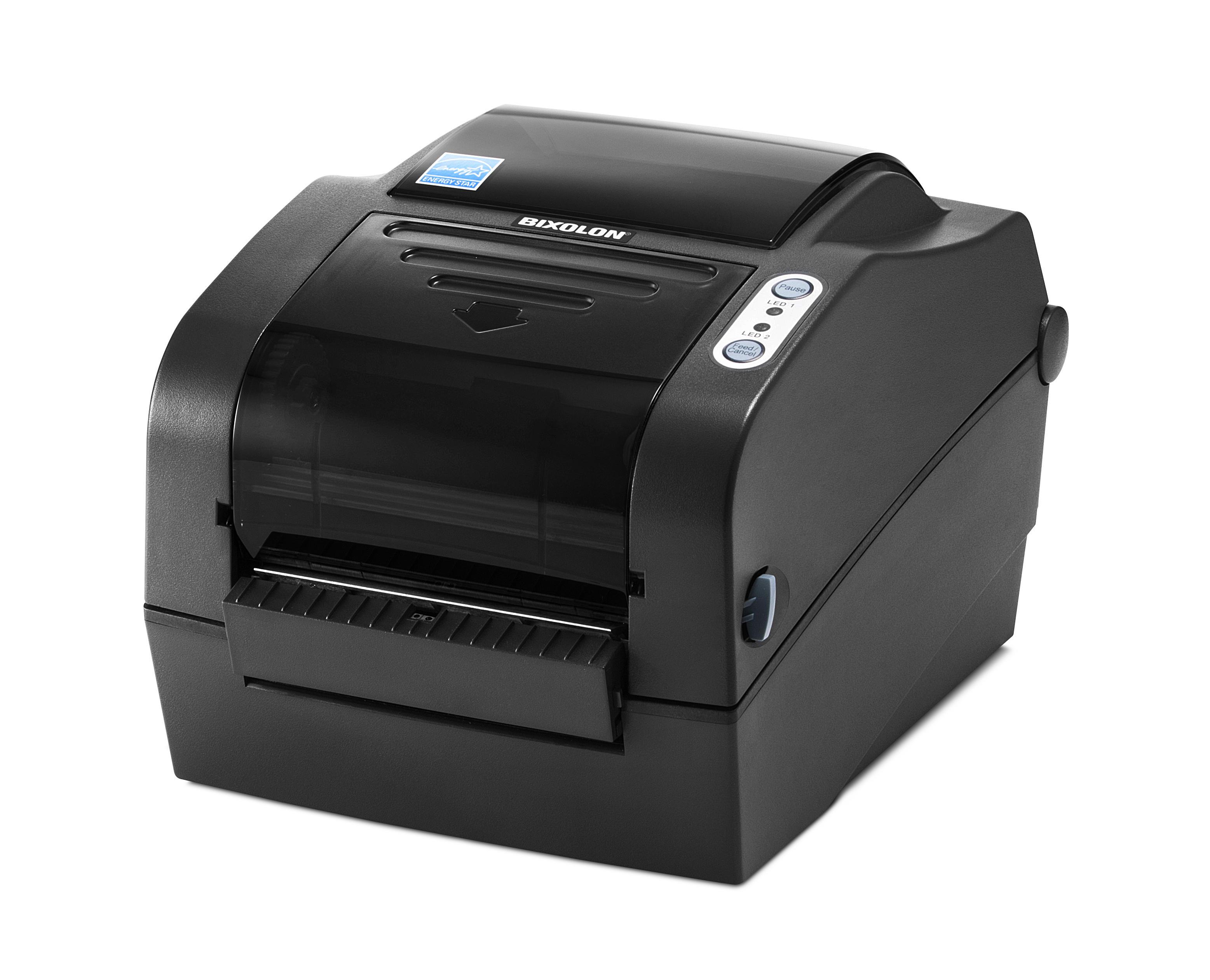 Bixolon Slp Tx420 Thermal Transfer Label Printer