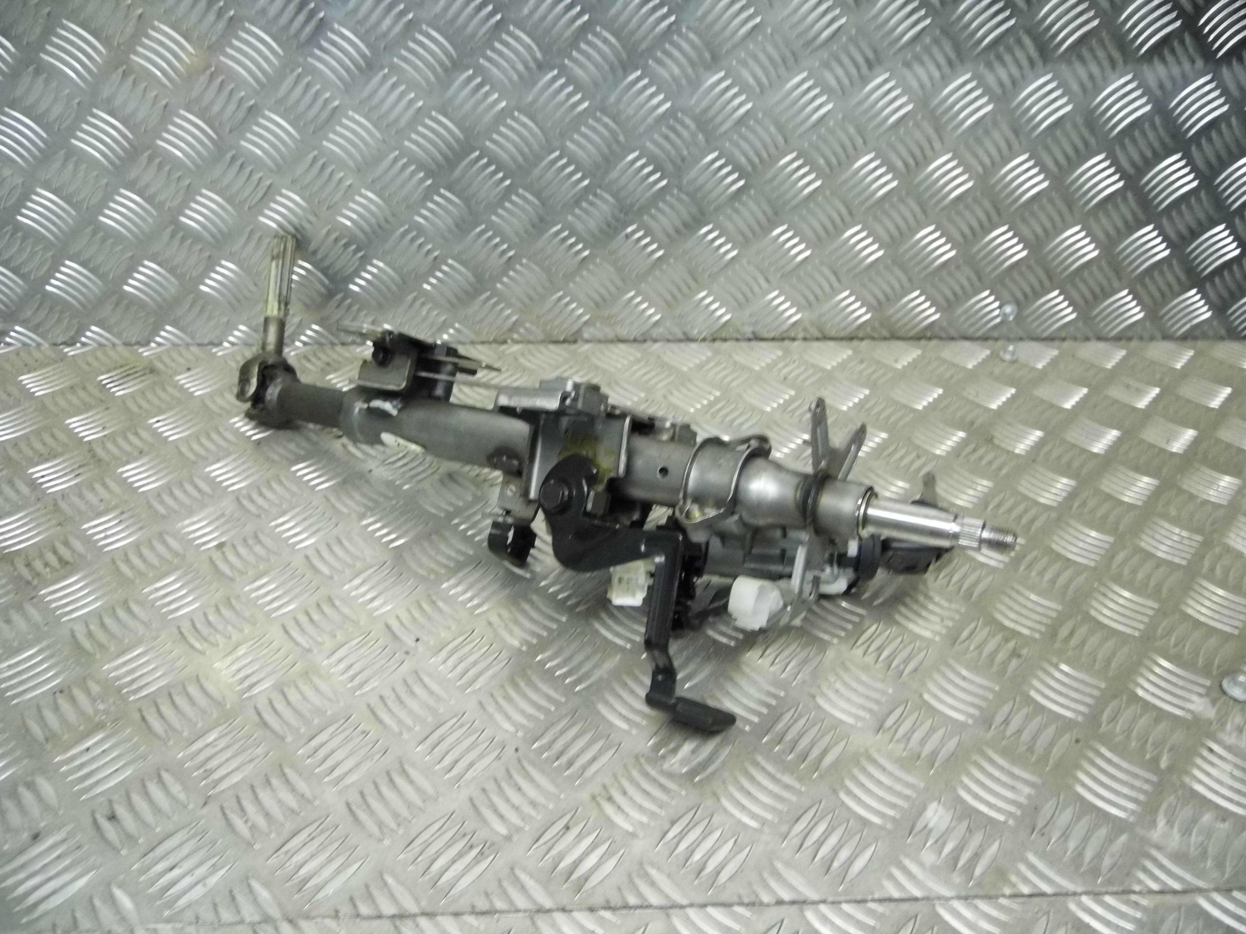 Used 2002 52 Toyota Avensis Adjustable Type Power