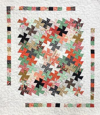 June Tailor Twist N Stitch Ruler