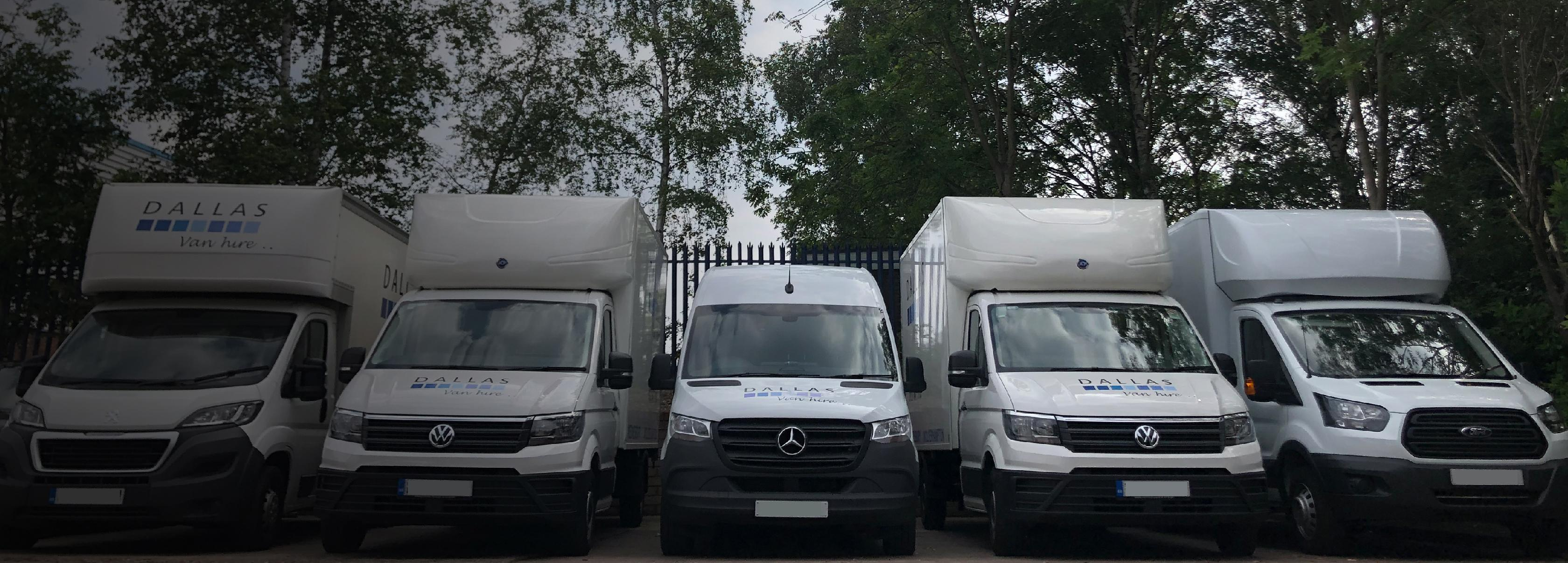 <h1><strong>DALLAS RENTALS LIMITED</strong></h1> 		<p>Specialist in</p> <ul><li>Flexible Business Rentals</li><li>Contract Hire</li><li>Transport Trailer Hire</li></ul>