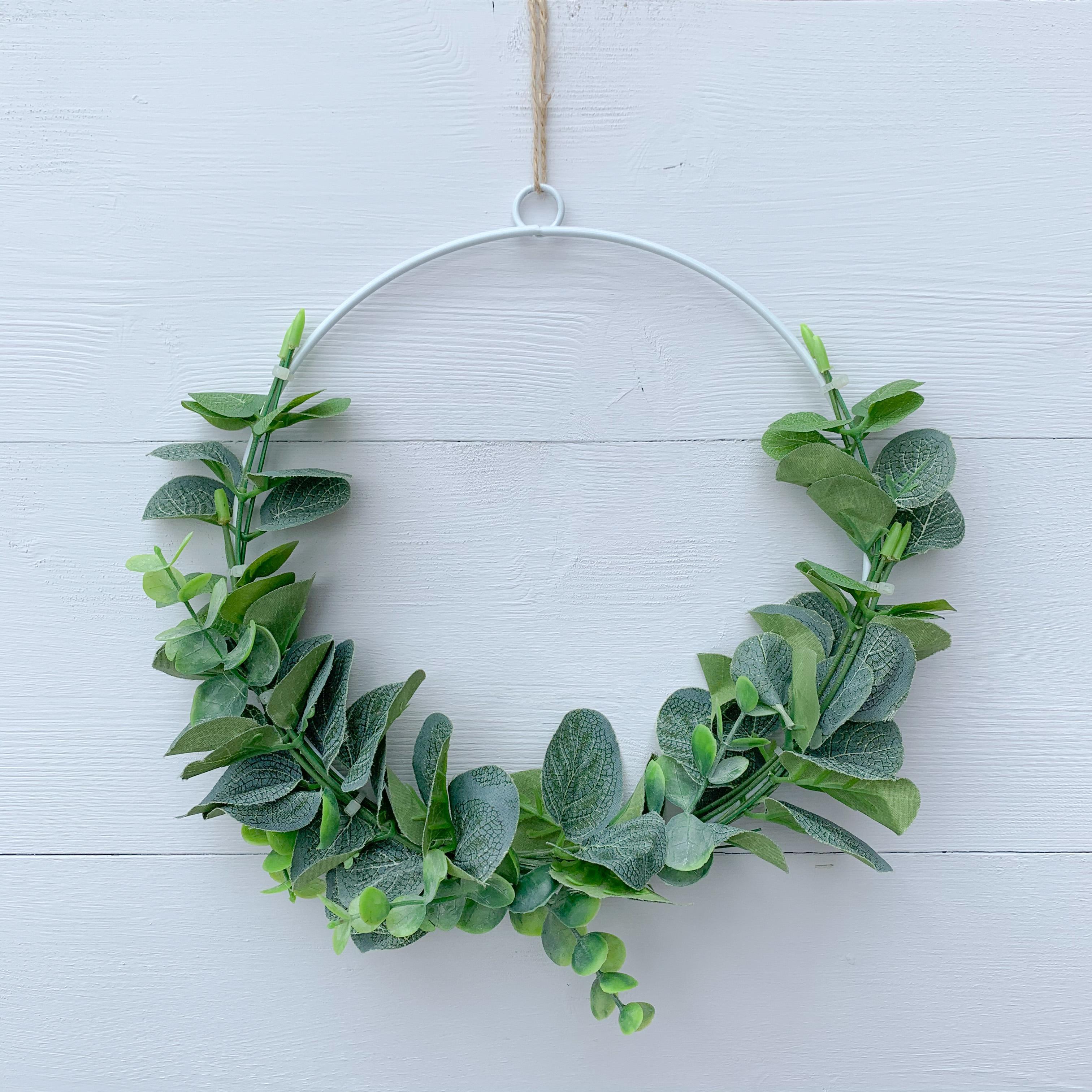 Small Eucalyptus Wreath
