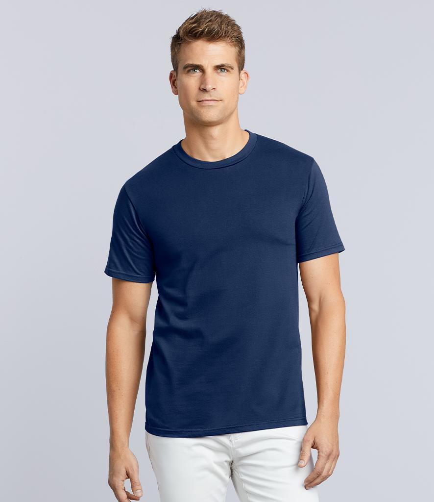 Gildan Premium Cotton T Shirt Add