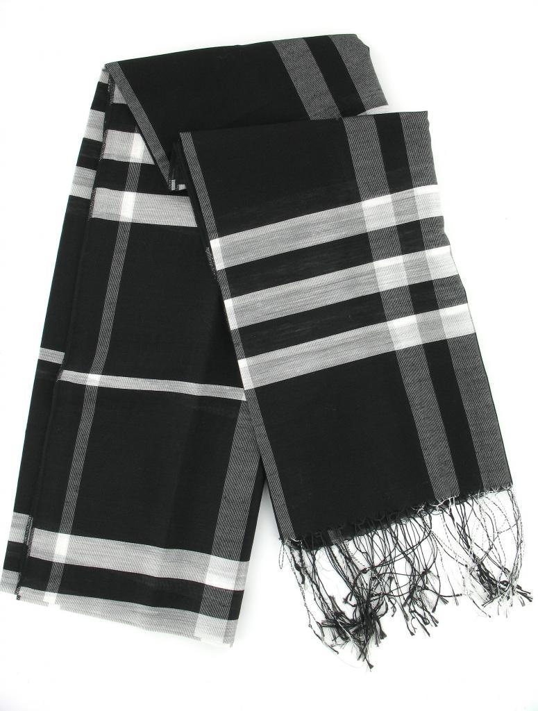 Scarf in Black