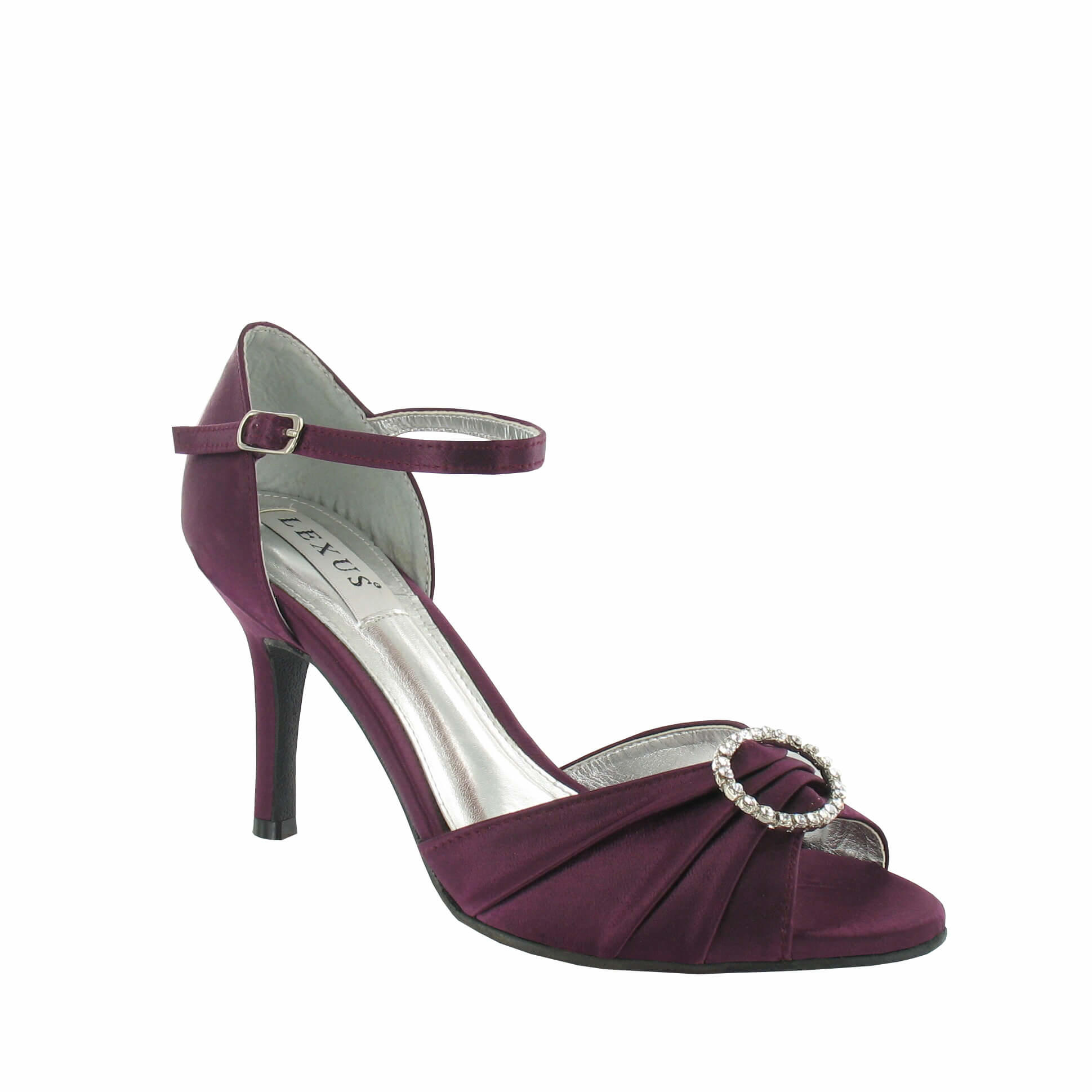 Sherlina in Plum