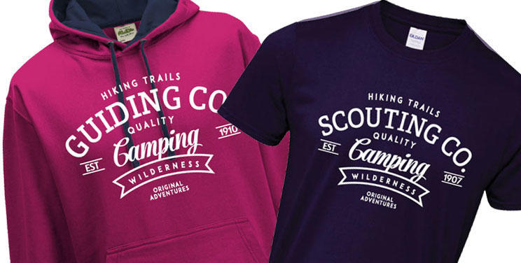 Guiding / Scouting Co