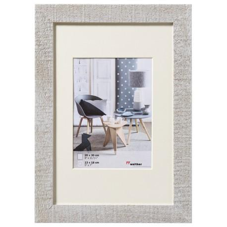 Walther Home Wooden 20x30cm Frame with 5x7\